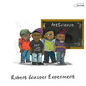 Find You by Robert Glasper