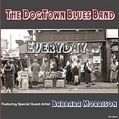Everyday by The Dogtown Blues Band