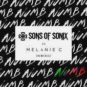Numb by Melanie C
