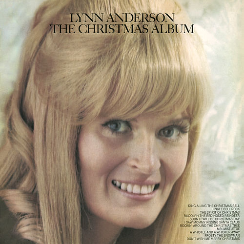 The Christmas Album (Expanded Edition) by Lynn Anderson