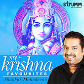 My Krishna Favourites by Various Artists