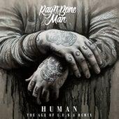 Human (The Age of L.U.N.A Remix) by Rag'n'Bone Man