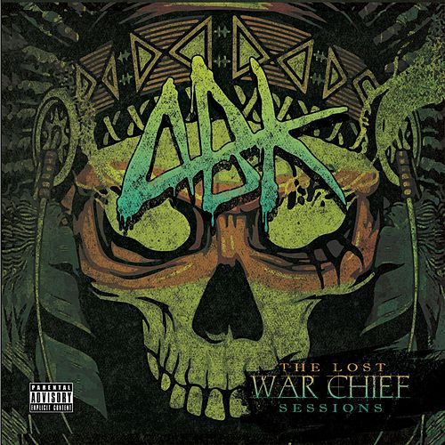 The Lost War Chief Sessions by ABK