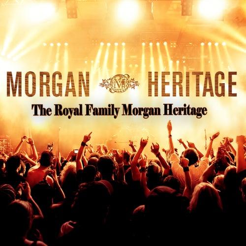 Morgan Heritage Hits (Deluxe Version) by Morgan Heritage