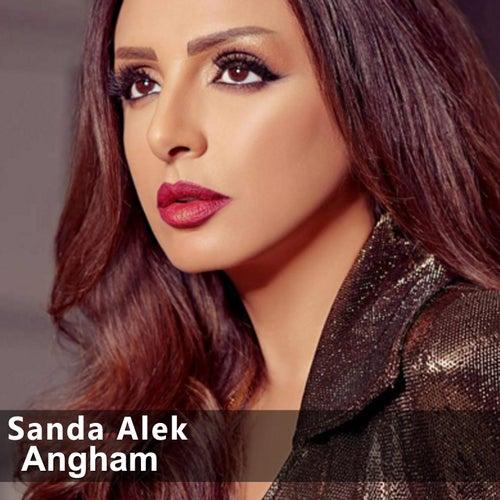 Sanda Alek by Angham