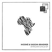 African Child EP by Niconé