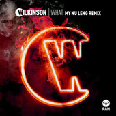 What by WILKINSON