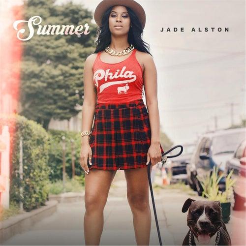 Summer by Jade Alston