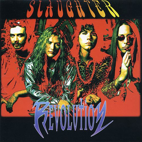 Revolution by Slaughter
