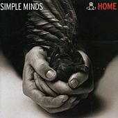 Home - EP by Simple Minds