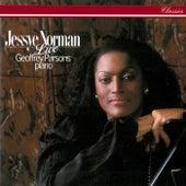 Jessye Norman Live von Geoffrey Parsons