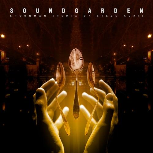 Spoonman (Remix By Steve Aoki) by Soundgarden