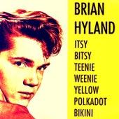 Itsy Bitsy Teenie Weenie Yellow Polkadot Bikini by Brian Hyland