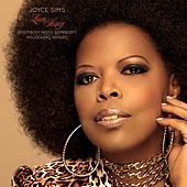 Love Song (Everybody Needs Somebody) [Housewerq Remixes] by Joyce Sims