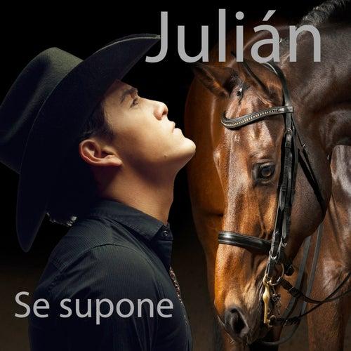 Se supone by Julián