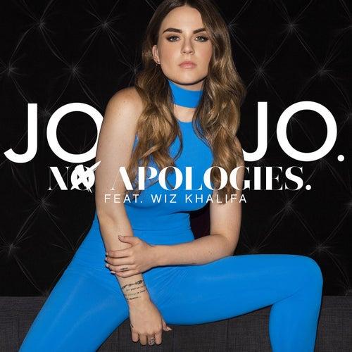 No Apologies. (feat. Wiz Khalifa) by JoJo