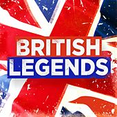 British Legends von Various Artists