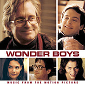 Wonder Boys - Music From The Motion Picture von Various Artists
