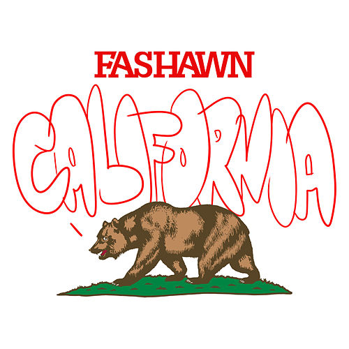 California by Fashawn