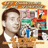 24 artistes interprètent les chansons écrites par Charles Trenet (Collection