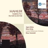 Symphony No. 5 /  Das Lied Von Der Erde by Gustav Mahler