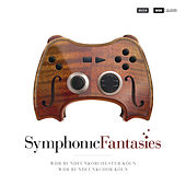 Symphonic Fantasies by WDR Rundfunkorchester Köln