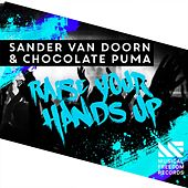 Raise Your Hands Up by Sander Van Doorn