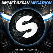 Megatron by Ummet Ozcan