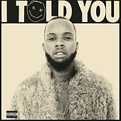 Cold Hard Love by Tory Lanez