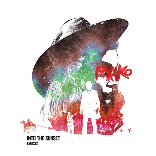 Into The Sunset (Remixes) by Mako