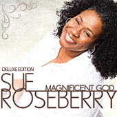 Magnificent God by Sue Roseberry