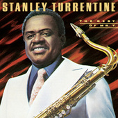 Best Of Mr. T. by Stanley Turrentine