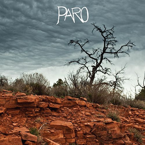 Paro by Brice Randall Bickford