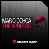 The Xpresso by Mario Ochoa