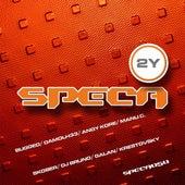 Speca2y by Various Artists