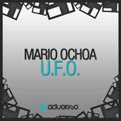 Ufo by Mario Ochoa