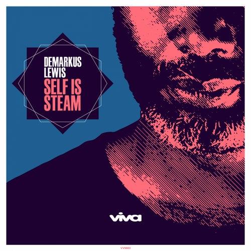 Self Is Steam by Demarkus Lewis