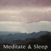 Meditate and Sleep by Baby Sleep Sleep