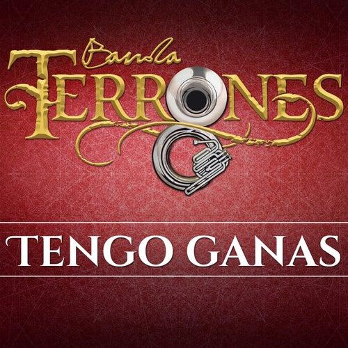 Tengo Ganas by Banda Terrones