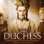 The Duchess (Original Motion Picture Soundtrack) by Various Artists