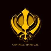 Spiritual by Govinda