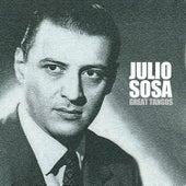 Great Tangos by Julio Sosa