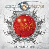 X (Live) by Secret Sphere (2)
