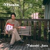Mosha by Takashi Sato