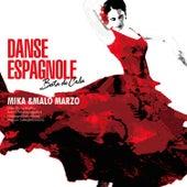 Danse Espagnole by Mika