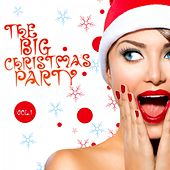 The Big Christmas Party, Vol. 1 by Various Artists