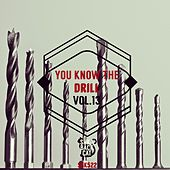 You Know the Drill, Vol. 13 by Various Artists