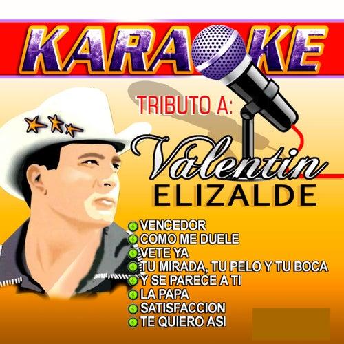 Tributo a Valentin Elizalde by Valentin Elizalde