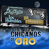 Chicanas De Oro by Various Artists