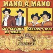 Mano A Mano, 20 Exitos Originales by Various Artists